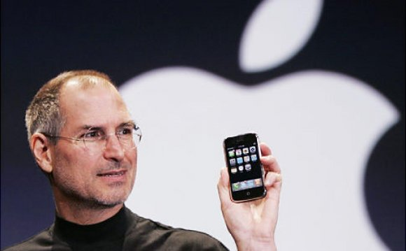 Even Steve Jobs will vouch