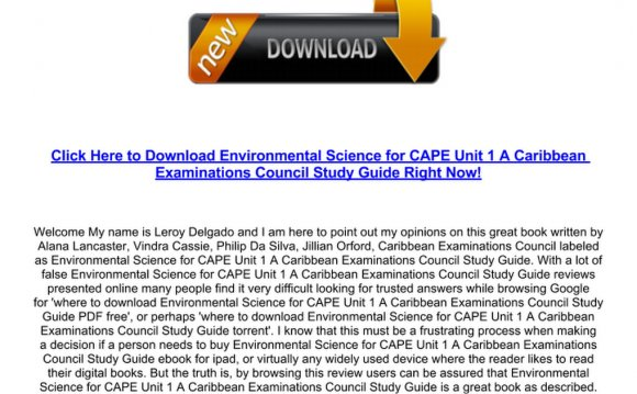 ^ Download Environmental