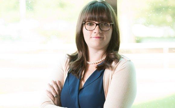 Faculty voice: Carolyn