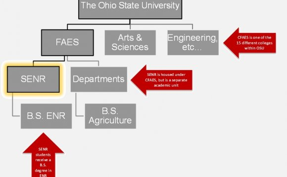 Ohio State Environmental Science