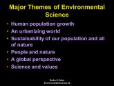 Botkin Keller Environmental Science