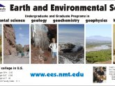 Examples of Environmental Science