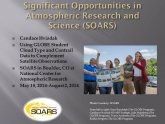 Internships in Environmental Science