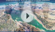 2015 East Africa Environmental Risk & Opportunities Summit.