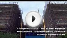 Academy of Environmental Science Secondary High School