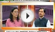 Careers after Environment Studies-Dr. Suresh Jain-TERI