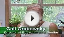 Chaminade University Environmental Studies Program