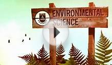 Deakin University Environmental Science TVC, 2009