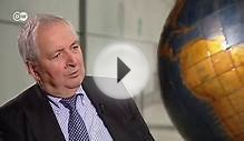 Environment expert Klaus Töpfer | Journal Interview