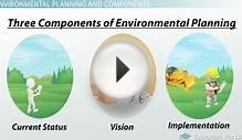 Environmental Planning & Decision Making: Definition