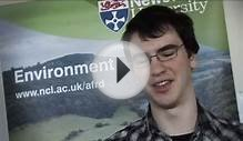 Environmental Science - Newcastle University