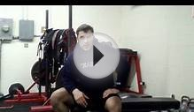 Eric Prush Exercise Science Major at Queens College at