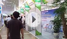 International Exhibition on Environmental Technology