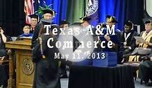 Jessica Meyer graduates Texas A&M, BS with High Honors