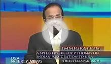 PART 2- History of Indian Immigrants in America