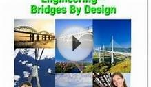 Show Me Science Engineering - Bridges By Design