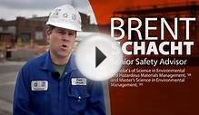 What can you do with an Environmental Safety degree?