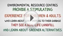 What is an Environmental Resource Centre?